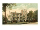City Park, Little Rock, Arkansas Prints