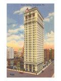 Comer Building, Birmingham, Alabama Posters