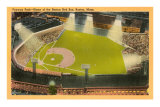 Fenway Park, Home of the Boston Red Sox Prints