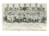 Chicago Cubs, 1906 Arte