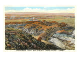 Painted Desert, Arizona Prints