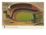 Kansas City Royals Stadium Art