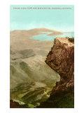 Mt. Tamalpais, California Prints