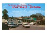 Scottsdale, Arizona Posters