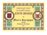 Wine Label, 1938 Photo