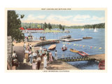 Lake Arrowhead, California Posters
