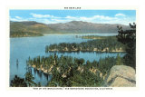 Big Bear Lake, California Posters