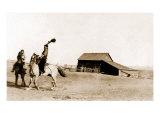 Cowgirls on Range Prints