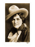 Louise Lester, Cowgirl Prints