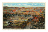 Lipan Point, Grand Canyon Photo
