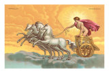 Apollo with Chariot Photo