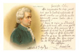 Wolfgang Amadeus Mozart Prints