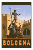 Bologna Poster