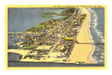 Ocean City, Maryland Posters