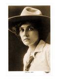 Pauline Bush, Cowgirl Prints