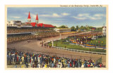 Kentucky Derby, Louisville, Kentucky Posters