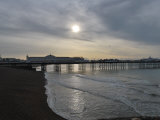 Brighton Pier Photographic Print by Paul Tolhurst