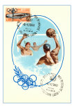 Olympic Water Polo Prints