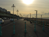 Brighton Seafront Madeira Drive Photographic Print by Paul Tolhurst