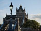 Tower Bridge, 2008 Photographic Print by Paul Tolhurst