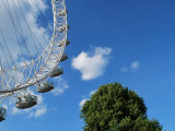 London Eye, 2008 Photographic Print by Paul Tolhurst