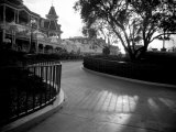 Magic Kingdom Photographic Print by Dan Fone