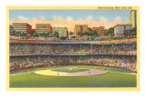 Polo Grounds, New York City Posters