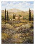La Grotta Premium Giclee Print by Joe Sambataro