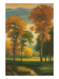 Pastoral Prints by Roselli
