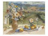 Tuscany Lemons Prints by Ruth Baderian