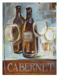 Cabernet Posters by Jennifer Sosik