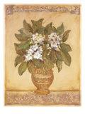 Tropical Flower I Prints by Shari White