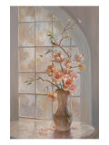 Magnolia Arch II Reproduction proc&#233;d&#233; gicl&#233;e par Ruth Baderian