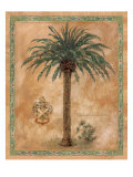 Phoenix Canariensis Art by Betty Whiteaker