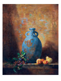 Solitude Affiche par Fran Di Giacomo