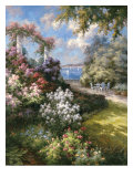 Morning Retreat Giclee Print by Alberto Pasini
