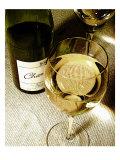 Chardonnay Giclee Print by Steve Ash