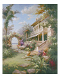 Garden Estate Posters by James Reed