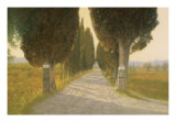 Tuscany Giclee Print by Raymond Knaub