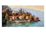 Quiet Como Inlet Prints by Erin Dertner