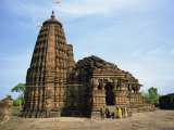 Nilkanthesvara Temple, Udayapur, Madhya Pradesh State, India Photographic Print by Richard Ashworth