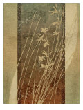 Tall Grasses II Giclee Print by Eloise Ball