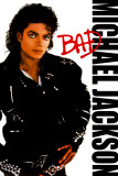Michael Jackson- Bad Posters