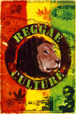 Reggae Culture Affiches