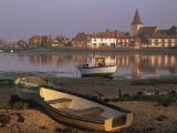 Bosham, West Sussex, England, UK Photographic Print by Pearl Bucknall