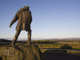 David Stirling Monument, Near Doune, Stirlingshire, Scotland, United Kingdom, Europe Photographic Print by Jean Brooks