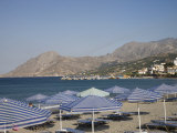Plakias, Crete, Greek Islands, Greece, Europe Photographic Print by Angelo Cavalli