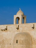 Umm Salal Mohammed Fort, Qatar, Middle East Photographic Print by Charles Bowman