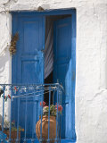 Chora, Mykonos, Cyclades Islands, Greek Islands, Greece, Europe Photographic Print by Angelo Cavalli