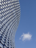 Detail, Selfridges Shop, Bullring Shopping Centre, Birmingham, England, United Kingdom, Europe Photographic Print by Martin Child
